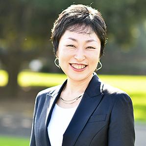 芝田弘美 プリズムゲート株式会社 代表取締役